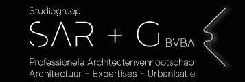 Sar+g Architectenbureau - Sint-Denijs-Westrem (Gent